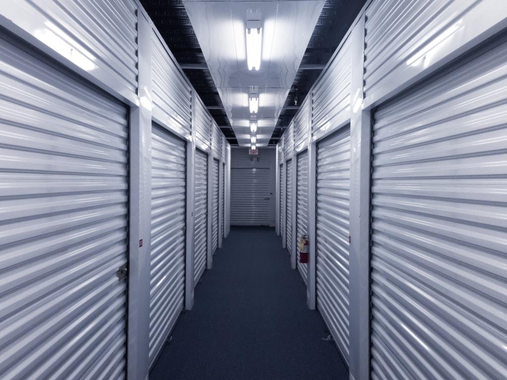 Self Storage Marylebone